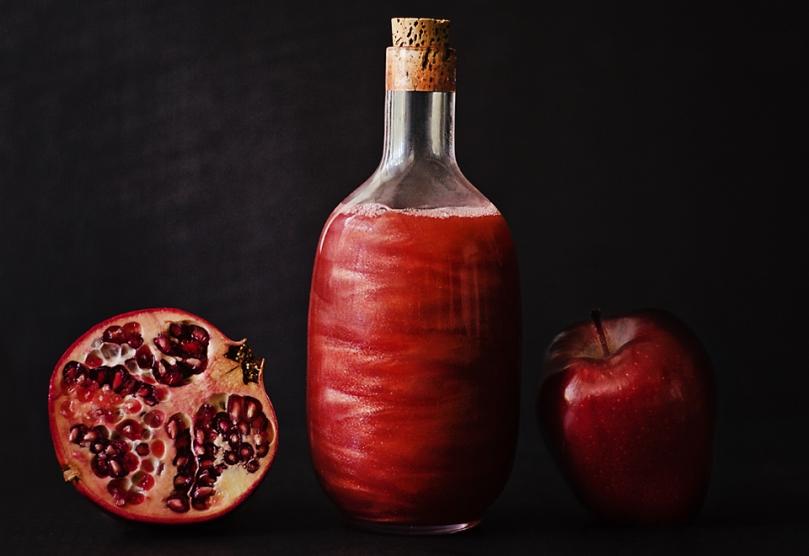Swirly Apple Poison